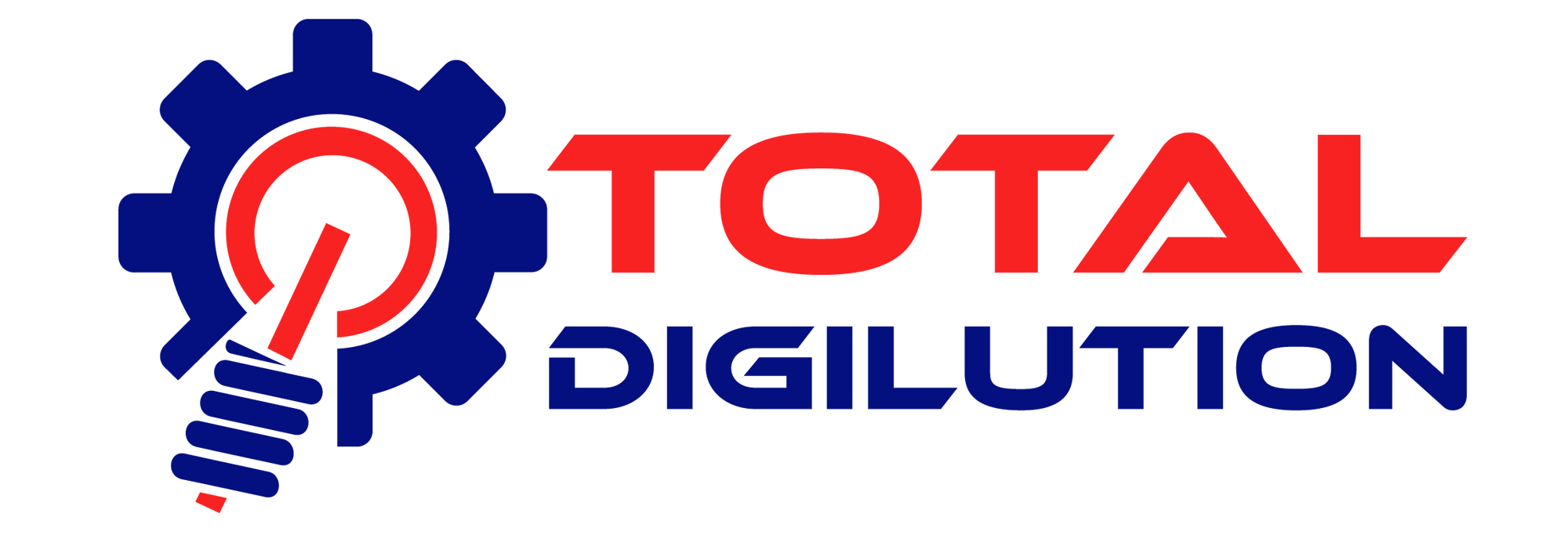 TOTAL DIGILUTION
